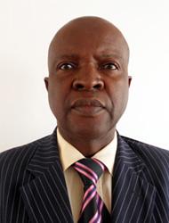 Boubacar MAIGA